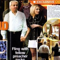 Divorce and Remarriage For Benny Hinn and Suzanne Harthern