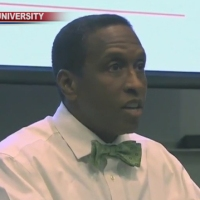 Black Christian University Professor Suspended After Saying Some BLM Members 'Should Be Hung'