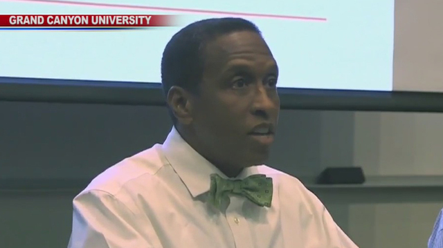 Black Christian University Professor Suspended After Saying Some BLM Members 'Should BeHung'
