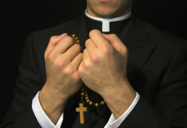 Parish removes priest who asked middle school students during confession if they masturbated or watchedporn