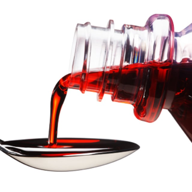 Aspiring pastor kills wife and blames it on coughsyrup