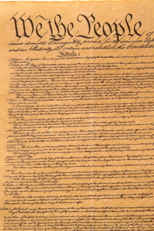 TEACHER MAKES KIDS RECITE GENDER NEUTRAL VERSION OF THE DECLARATION OF INDEPENDENCE: THIS PARENT DID SOMETHING ABOUTIT