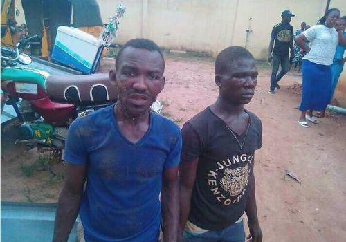 Update on the Ikorodu ritual killing: Pastor kills boy, buries head at church'saltar