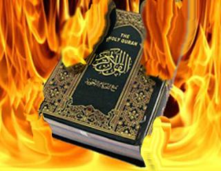 Pakistan Christian teen detained over 'Koranburning'