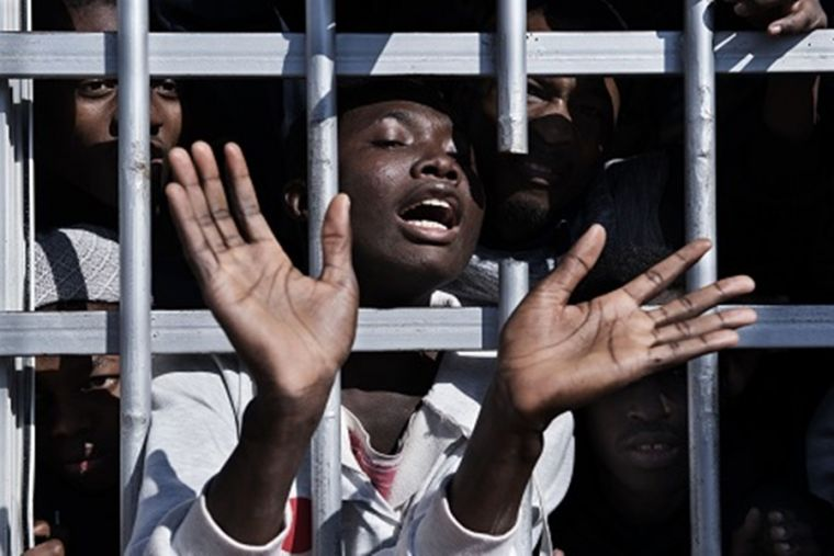Church of England bishops join calls for end to indefinite migrantdetention
