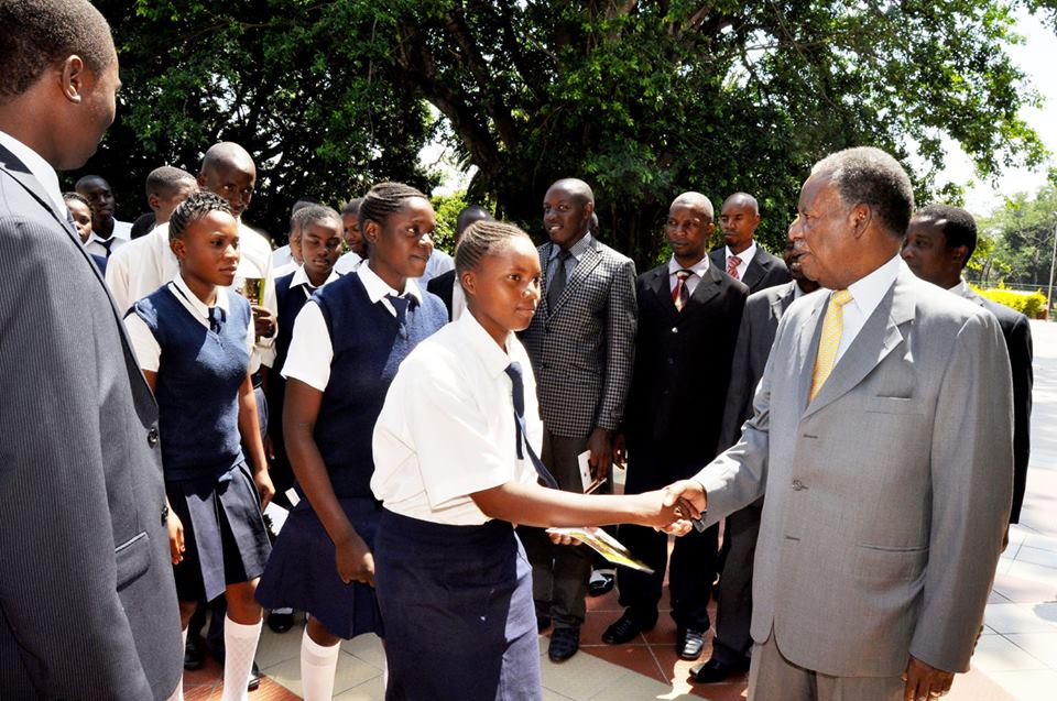 Church urged to restore the decaying levels of morality among the youths in Zambiansociety
