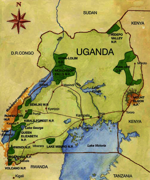 Witch Doctors in Uganda Sacrificing Children in Bid to End Drought, ReportSays