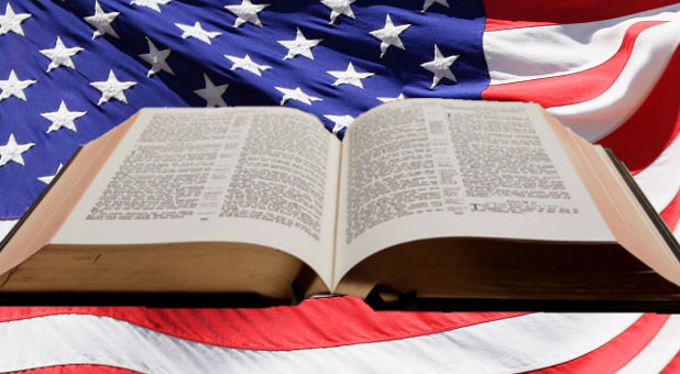 Dear Christian: Stand for the Flag, but Please Don't Worshipit