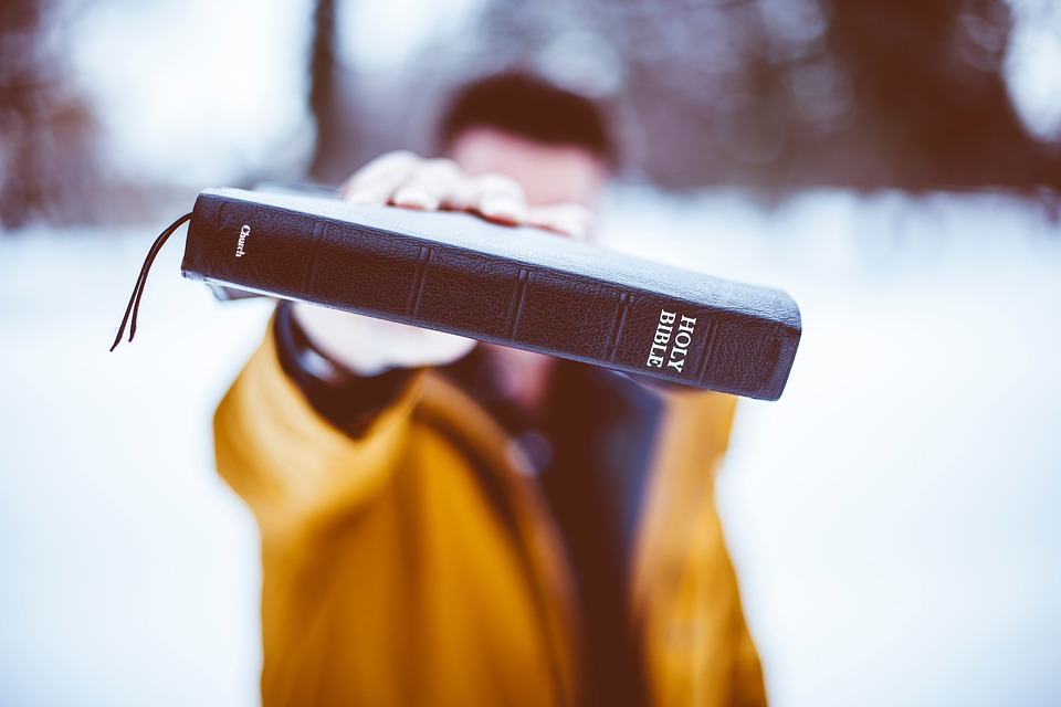 Hundreds of Thousands of Students to Take Part in 'Bring Your Bible to SchoolDay'
