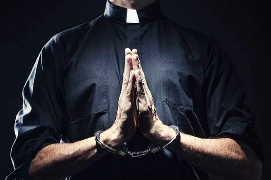 'Prophet' Among 3 Pastors Charged for Sex With Minors; Teen Allegedly AbortedPregnancy