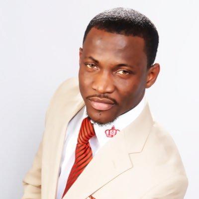 Kofi Danso Prophet orMagician?