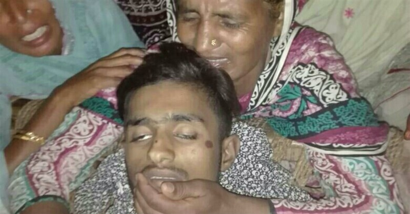 Police in Pakistan Beat Christian Boy to Death, FatherSays