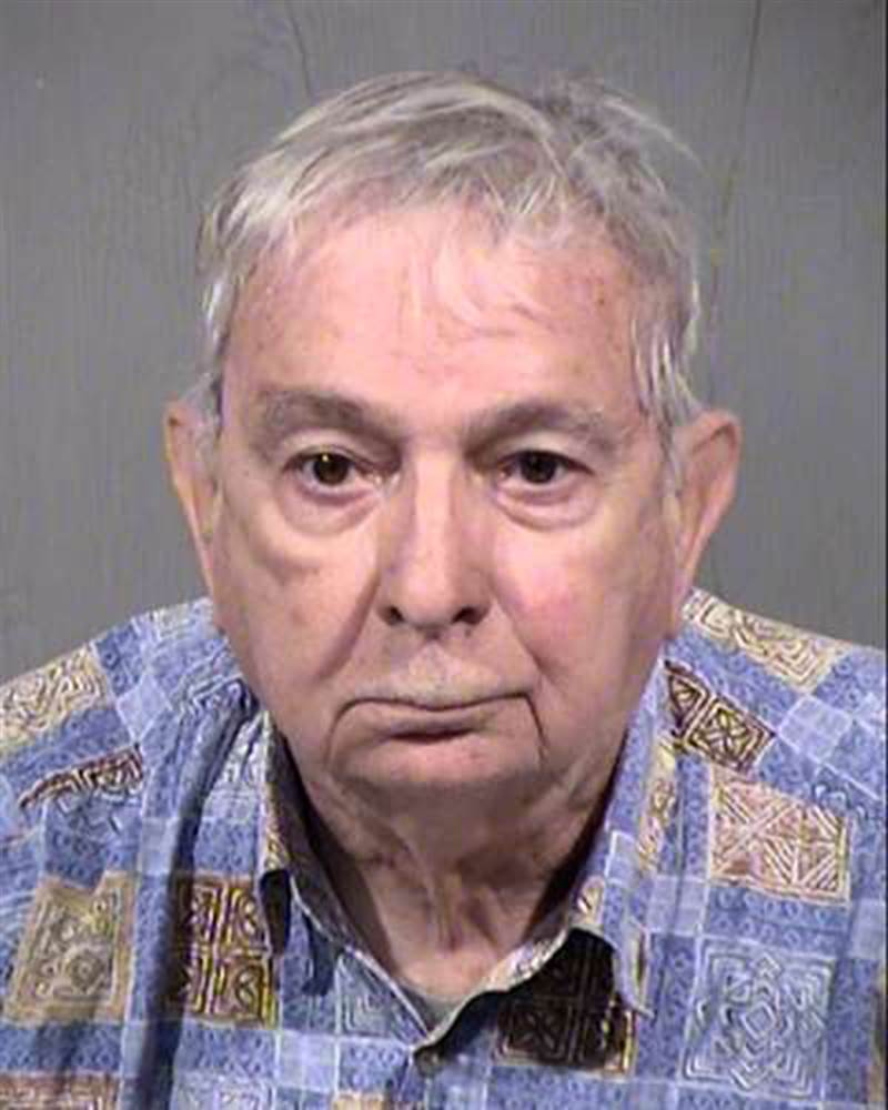 Ex-priest to stand trial for 1960 murder of Texas beautyqueen