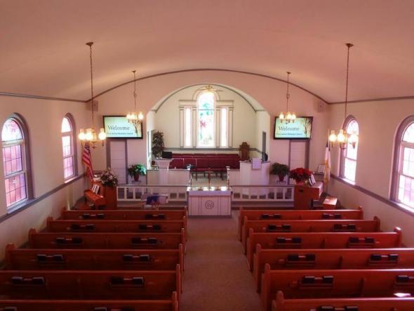 first-united-church-tellico-plains