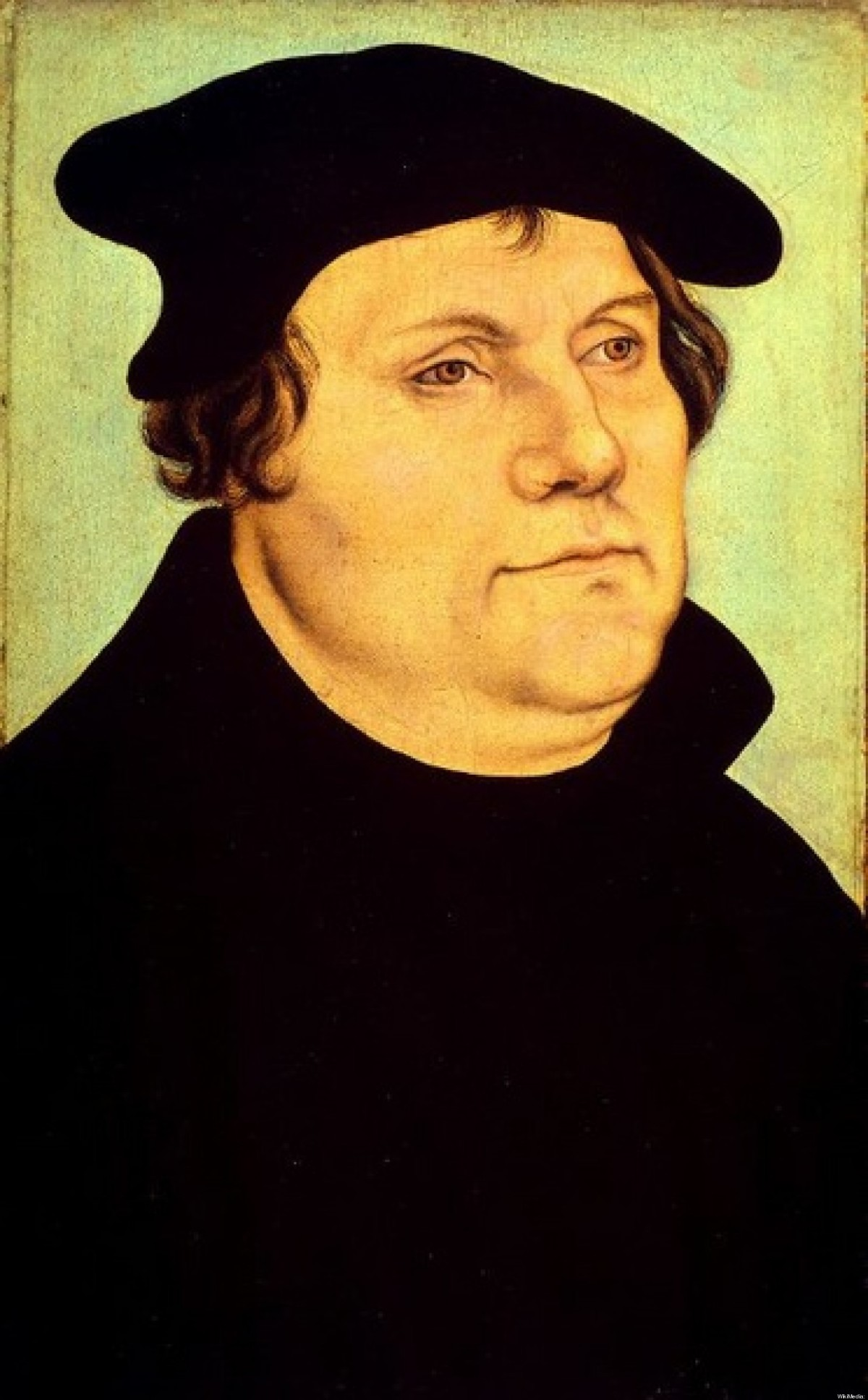 The Reformation Turns 500: How Luther Shaped OurWorld