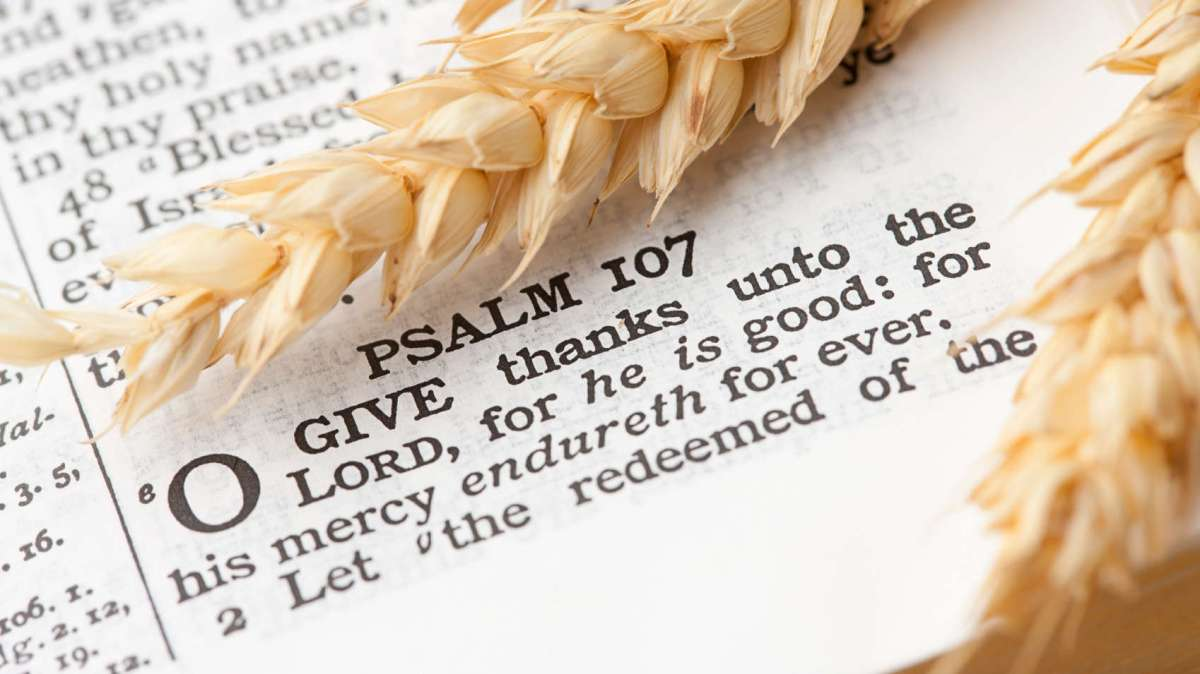 Prayer of  Thanks Removed From Elementary School's Thanksgiving Program~ FollowingComplaint