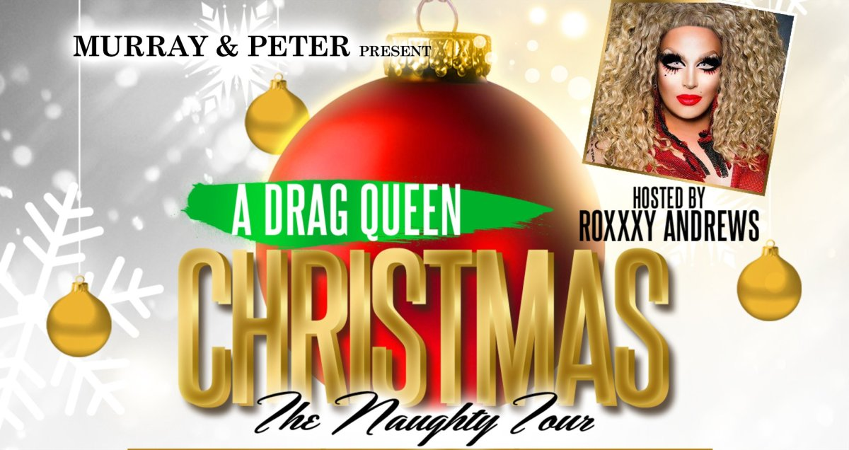 Evangelist Arrested While Preaching Christ Outside 'A Drag Queen Christmas: The Naughty Tour' inTexas