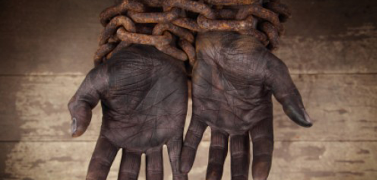 """""""Fellow Nigerians abducted us and sold us as slaves in Libya"""" ReturneesSays"""