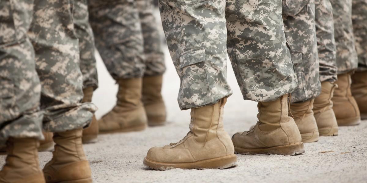 Federal Judge: Trump Admin Must Allow 'Transgenders' to Enlist in Military Beginning Jan.1