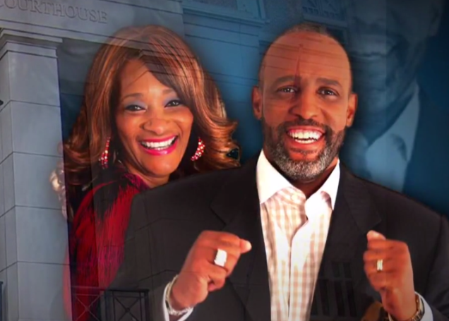 Pastor and wife FOUND GUILTY of defrauding friends and church members of$1,200,000