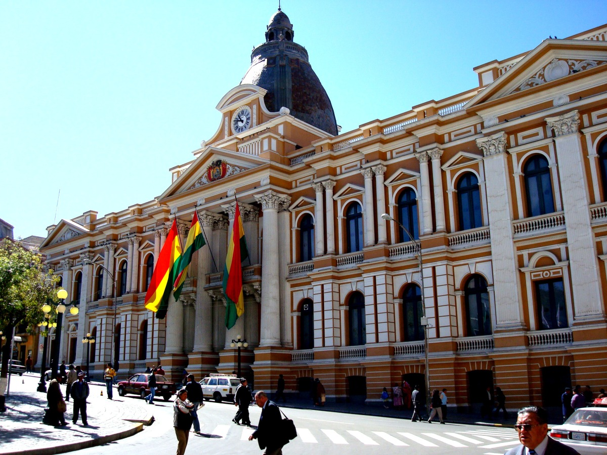 Bolivia Bans Evangelism and Calls Sharing the Gospel a Form of 'Human Trafficking'