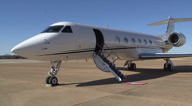 """Kenneth Copeland Acquires New Gulf-stream V Jet, Paid For By """"Donations"""" From His Followers/Church and Seeks $19.5M for Upgrades andMaintenance"""