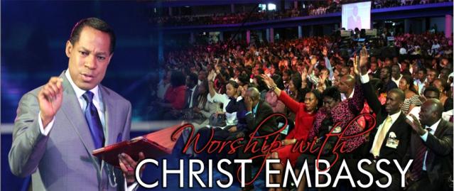 CHRIST-EMBASSY