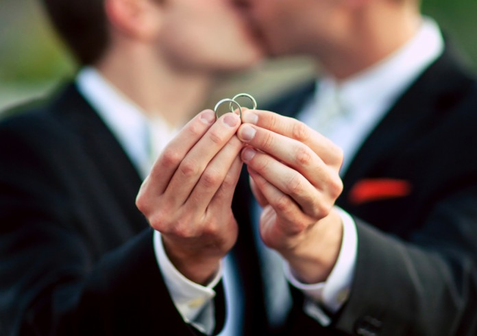 """The U.S. Episcopal Church Amends the Terms """"Husband and Wife"""" To Find Favor With the LGBTCommunity"""