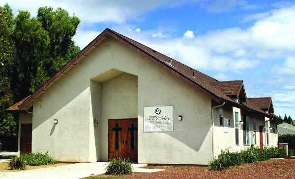 Born Again Church