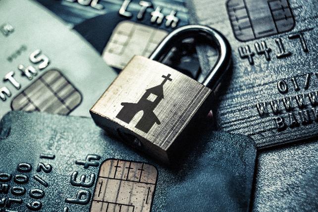 Growing Fraud Sucks Billions From ChurchesAnnually