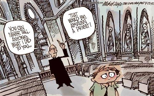 Pedophile-Priests 4