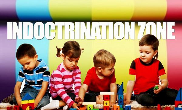 LGBT-Indoctrination-Zone