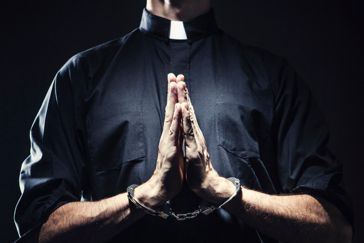 395 Catholic Church Illinois Priests and Deacons Accused of SexualMisconduct