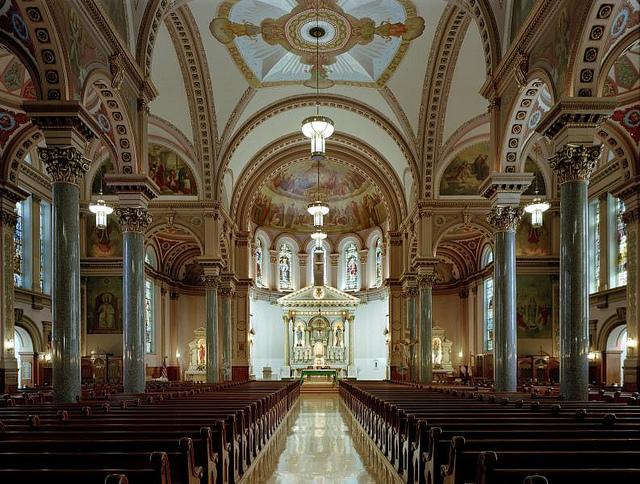 St. Hedwig Church