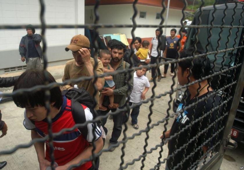 China Rebukes Trukey Over Uighur Refugees