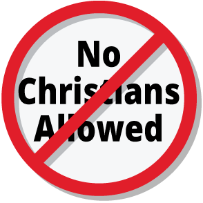 Canada Proposes to Ban Religious Groups From Demonstrating in Public Under New Anti-HateProposal.