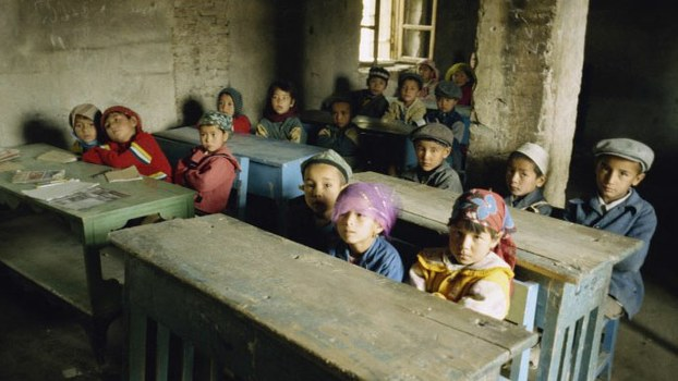 Uighur Muslims accuse China of cultural genocide