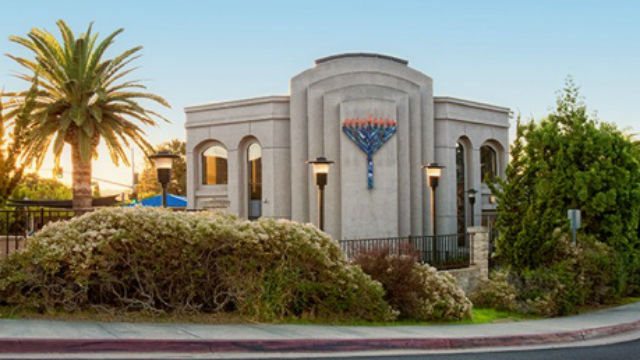 The Poway Synagogue Did Not Use S150,000 Security Grant Which Could Have PreventedShooting