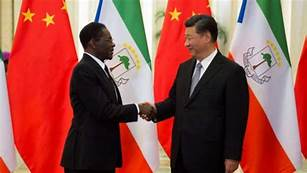 Guinea Govt Arrests All Chinese Until Guineans Return fromChina