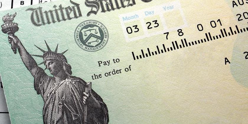 Stimulus-checks