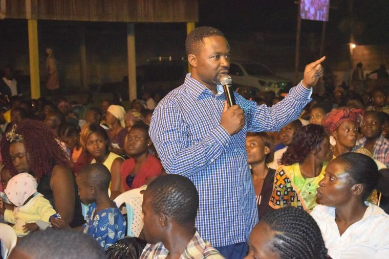 Pastor Dies from Corona Virus After Laying Hands on Infected Followers Declaring ThemHealed