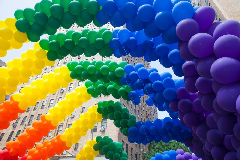 NYC LGBTQ Pride March CANCELED For First Time in Half CenturyHALLELUYAH!